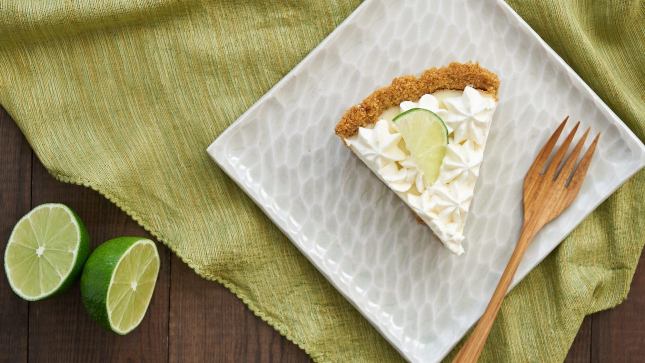 Recipe for the best Key Lime Pie.