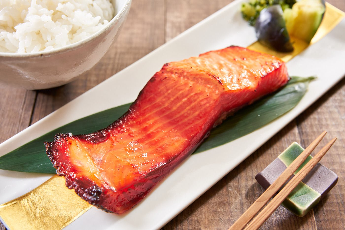 Cured with just 3 simple ingredients, this flavorful Japanese Miso Salmon is the perfect prep-ahead weeknight meal.