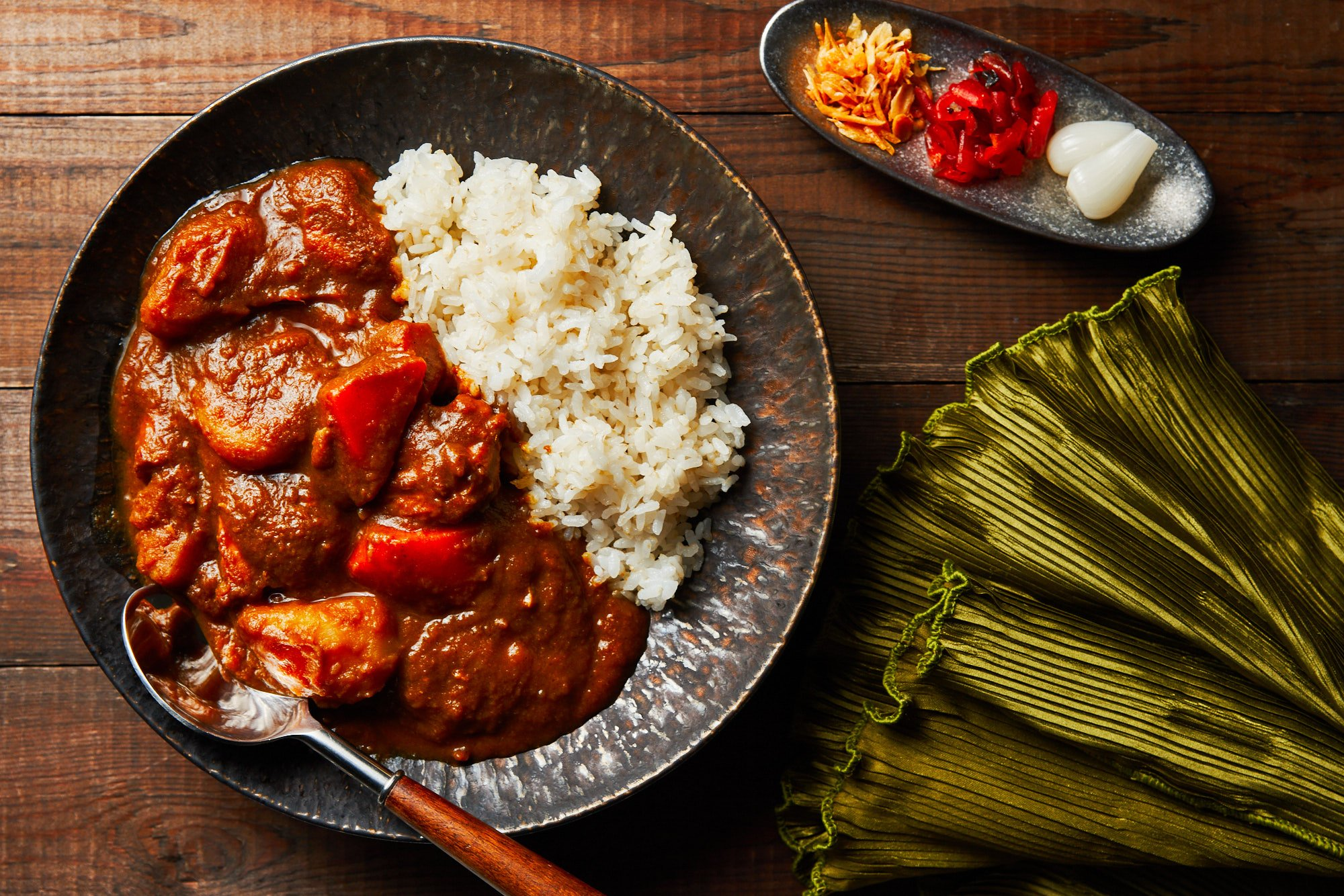 How To Make Japanese Curry Sauce